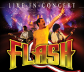 Flash: A tribute To Queen @ Oakengates Theatre