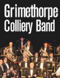 Grimethorpe Colliery Band - From the hit movie 'Brassed Off'