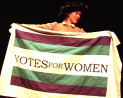 Emily: The Making of a Militant Suffragette