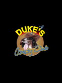 Dukes Comedy Club