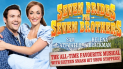 Seven Brides for Seven Brothers at Richmond Theatre