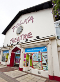 Polka Theatre Workshops and Courses