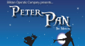 Peter Pan presented by the BILSTON OPERATIC COMPANY
