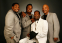 The Drifters In Concert