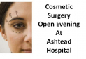 Considering Cosmetic Surgery? Ashtead Hospital Open Evening learn about the latest techniques  @ramsayhealthUK