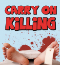 Murder Mystery Night - Carry on Killing