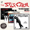 The Selecter + Talisman on March 08