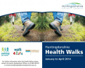 Health Walks in St Neots..