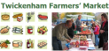 Twickenham Farmers' Market