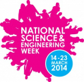 National Science & Engineering Week