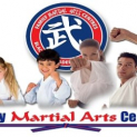 Tiger Tots Martial Arts Classes