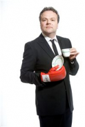 Hal Cruttenden The 'Tough Luvvie' Tour