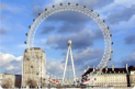 Woods Travel Limited - London Eye & Thames River Cruise