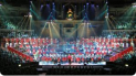 Woods Travel Limited - Mountbatten Festival of Music at the Royal Albert Hall