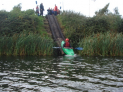 Upton Warren Outdoor Education Centre