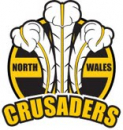 North Wales Crusaders v Sheffield Eagles Rugby Match