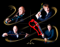 Electric String Quartet – String Fever at  Epsom Playhouse #epsomplayhouse