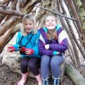 Forest Schools - Easter holiday family activity