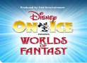 Woods Travel Limited - Disney on Ice - Worlds of Fantasy - Wembley Arena