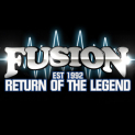 "BOURNEMOUTH FUSION ""RETURN OF THE LEGEND"""