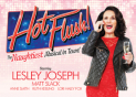 Hot Flush @ Oakengates Theatre
