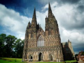 2014 Lent Lecture Series at Lichfield Cathedral
