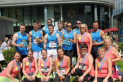 BUPA 10k Great Manchester Run