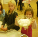 Junior Bake Off Challenge