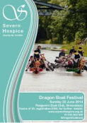 2014 Dragon Boat Festival Shrewsbury