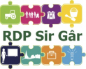 RDP Sir Gar: Energy Saving Event