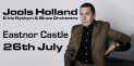 Jools Holland @ Eastnor Castle