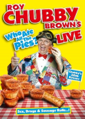 Roy Chubby Brown returning in 2015