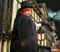 Haunted Museum tours