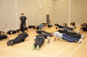 Krav Maga Self Defence Class - Thursday
