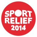 The Sport Relief Games 2014