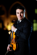 Maxim Vengerov and Oxford Philomusica
