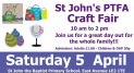 St john's PTFA Craft Fair