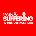 Pain & Suffering 10 Mile Obstacle Race at Rockingham Castle