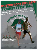 Hutton Roof Country Fair and Fell Race