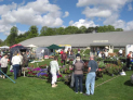 Rotary Garden and Craft Festival