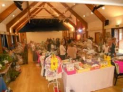 Sunday Market at Sarratt Village Hall