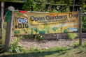 The Big Dig Open Gardens Day