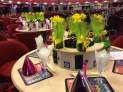 Mother's Day at Mecca Bingo