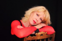 Do you remember Hazel O'Connor? She's coming to Grantham