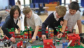 LEGO ® Workshop Grantham