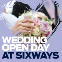 Sixways Stadium's Wedding Fayre