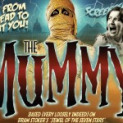 The Mummy at The Festival Theatre