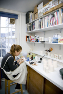 MADE IN CLERKENWELL: SUMMER OPEN STUDIOS 2014