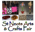Monthly Craft and Gift Fair - St Neots