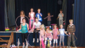 CircusSeen Childrens Circus Workshop - Tuesday